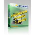 Formation logiciel DTIMMO